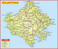 Gujarat India Map by Tourist Map Of Indian States Flickr