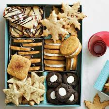 cookie gift boxes 12 best gift boxes for cookies images on christmas