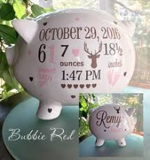 personalized baby piggy banks personalized piggy bank baby boy piggy bank outdoor baby moose