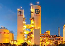 air liquide si e social air liquide avvia unità produzione ossigeno più grande al mondo in