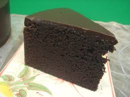 chocolate mud cake recipe for wedding cake