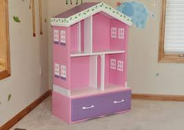 dreamhouse designer doll houses barbie house by handcraftedbyneil on etsy plans free