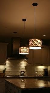 Large Drum Pendant Chandelier Drum Shaped Pendant Lights Pendant Lighting Ideas