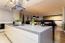 modern island kitchen modern kitchen with island home design