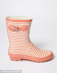 womens boots in asda sales been rising as fast as those flood waters so from
