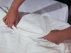 Make A Bed How To Make A Bed To Look Like A Hotel Bed And Other Various Tips