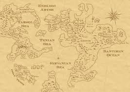 Dnd World Map by Darkgate 3 5e Campaign Setting Geography And Environment
