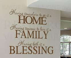 keep premier family quote wall decals program busy graphic