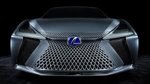 lexus concept sports car ls concept unveiled at tokyo motor show lexus uk
