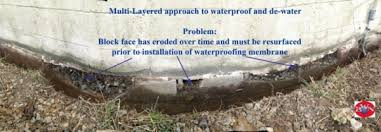 Waterproof My Basement by Basement Waterproofing Nationwide Affordable Solutions That Work