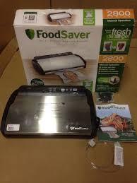 foodsaver vacuum sealing system v2865 u2022 38 00 picclick