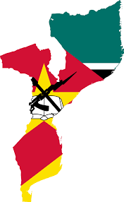 Create Your Own Flag File Flag Map Of Mozambique Svg Wikimedia Commons