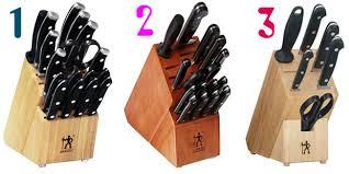 best kitchen knife sets for under 200 bucks u2013 the kitchen