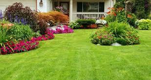 Garden Landscaping Ideas For Small Gardens Garden Front Yard Landscaping Ideas Gardening Easy Simple Garden