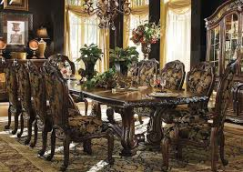 formal dining room sets choosing best formal dining room sets tips cheap for 10 glass table