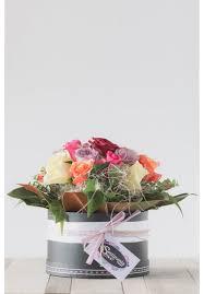 Roses In A Box In A Box