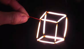 make light cubes and other cool stuff with tiny led