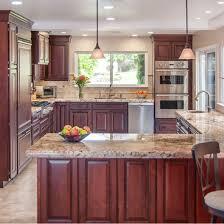 modern all wood kitchen cabinets china affordable modern semi custom solid wood kitchen