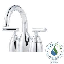 Price Pfister Contempra Kitchen Faucet Pfister Contempra 4 In Centerset 2 Handle Bathroom Faucet In