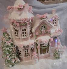 pink rose hime pink christmas pinterest beautiful shabby