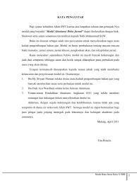 format buku jurnal penerimaan kas modul buku jurnal