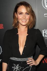 Young Vanity Camilla Luddington At Vanity Fair And Fiat Young Hollywood