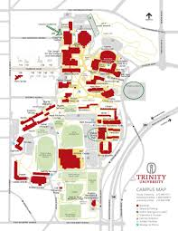 Clu Campus Map Military Consumer Workshop Federal Trade Commission
