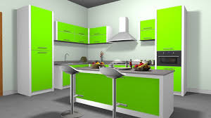 green color kitchen cabinets green color modern kitchen cabinet
