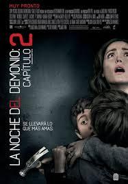 Insidious 2 (La noche del Demonio 2)