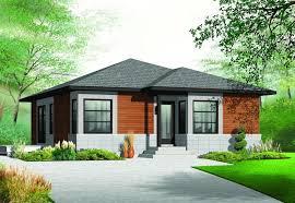 Economical House Plans Narrow Lot Plan 962 Square Feet 2 Bedrooms 1 Bathroom 034 00968