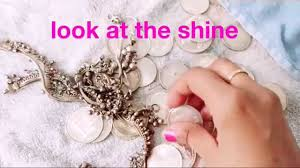 Cleaning Tips For Home by Secret Home Tips For Cleaning Silver Items Diy Tips Youtube
