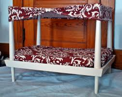 dog beds made out of end tables dog bed out of end table awe inspiring on ideas in thrifty and nifty