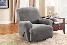Covers For Recliners Photo Of Stretch Pique Recliner Slip Covers Could Work For A