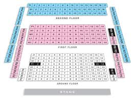 Movie Theater Floor Plan Artrix Theatre Bromsgrove Seating Plan View The Seating Chart
