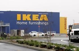 Ikea Outdoor Ad Ikea U0027s Largest Store Is Set To Open In Burbank Burbank Leader