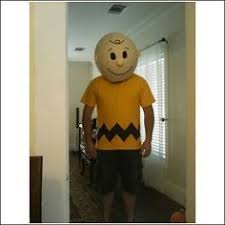 Charlie Brown Halloween Costumes Coolest Homemade Charlie Brown Costume Ideas Charlie Brown