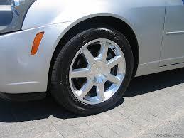 2007 cadillac cts wheels 2003 2007 cadillac cts wheel identifier page 2