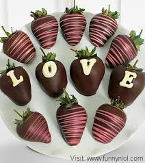 White Chocolate Covered Strawberries By 16 Best 32 Of Yummiest Chocolate Covered Strawberries Images On
