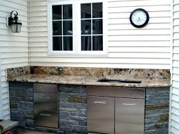 stainless steel cabinets for outdoor kitchens outdoor kitchen stainless steel cabinet doors s kitchen cabinet