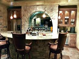 Basement Bar Design Ideas Bar Ideas For Basement Jamiltmcginnis Co
