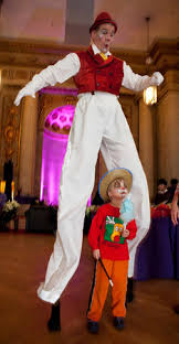 clowns for birthday nyc luxury nyc party planners staffing kid aerialist
