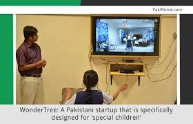 This Pakistani Startup Helps You Wondertree A Pakistani Startup That Is Specifically Designed For