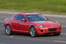 2004 mazda rx 8 information and photos zombiedrive