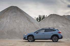 grey subaru crosstrek 2017 subaru crosstrek specs 2017 autoevolution