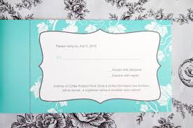wedding invitations rsvp 55 great original ideas for wedding invitation rsvp cards patti