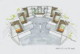 decibel architecture ng teng fong general hospital