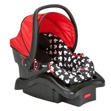 Carseat Canopy For Boy disney baby light u0027n comfy luxe infant car seat choose your