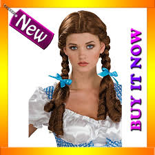 dorothy from wizard of oz costume e60 ladies wizard of oz dorothy halloween fancy dress costume