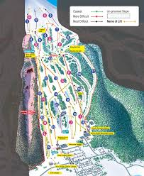 grand map niseko united