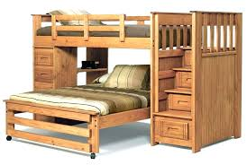 Bunk Beds With Dresser Underneath Bed And Dresser Bunk Bed With Dresser Housesalem Info